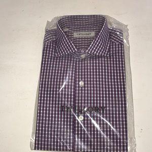 Twillory Men's shirt